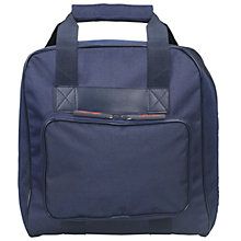 Buy Overlocker Bag, Blue Online at johnlewis.com