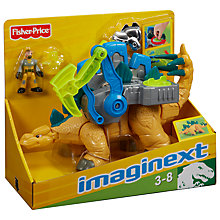 Buy Fisher-Price Imaginext Dinosaur Deluxe Online at johnlewis.com