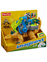 Fisher-Price Imaginext Dinosaur Deluxe