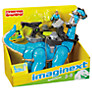 Buy Fisher-Price Imaginext Dinosaur Deluxe, Assorted Online at johnlewis.com