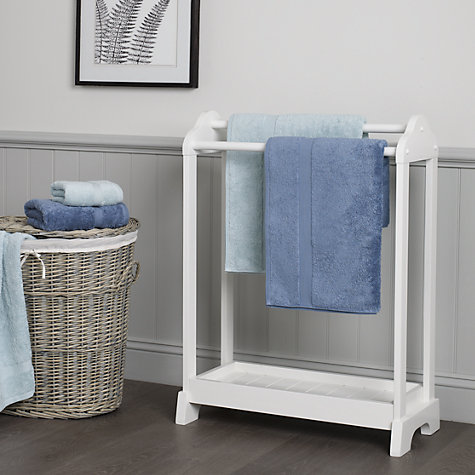 Buy John Lewis St Ives Freestanding Towel Rail Online at johnlewis.com