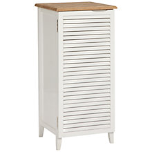 Buy John Lewis Scandi Single Towel Cupboard Online at johnlewis.com