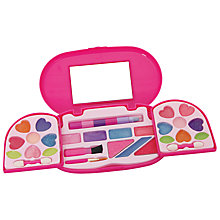 Buy Medium Make-Up Set Online at johnlewis.com