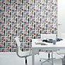 Buy Marimekko Kippis Wallpaper Online at johnlewis.com