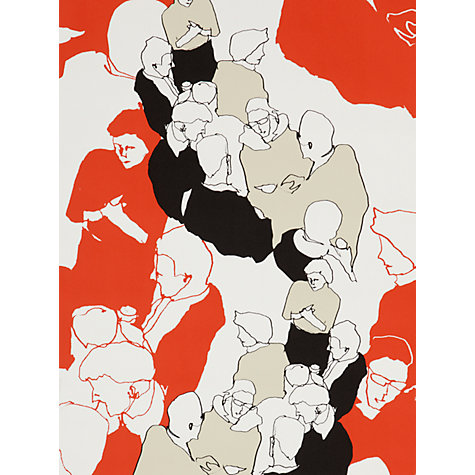 Buy Marimekko Ystavat Wallpaper Online at johnlewis.com