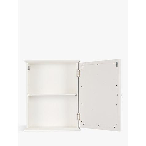 Beautiful John Lewis Newport Bathroom Storage Cabinet Unit  EBay