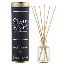 Buy Lily-Flame Diffuser, Silent Night Online at johnlewis.com