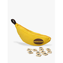 Buy Bananagrams Game Online at johnlewis.com