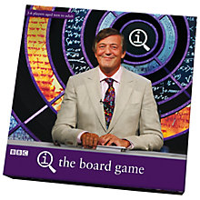 Buy QI Board Game Online at johnlewis.com