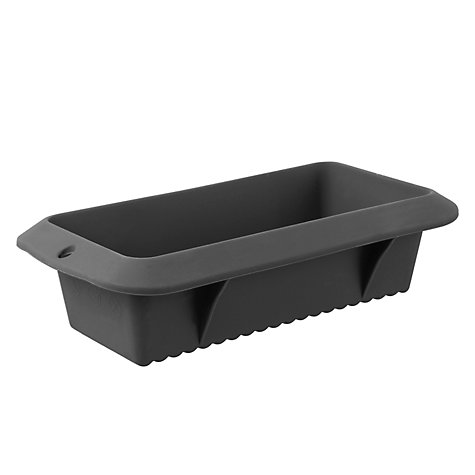 Buy John Lewis Silicone Loaf Tin, 2lb Online at johnlewis.com