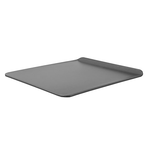 Buy John Lewis Professional Nonstick Baking Sheet, L34cm Online at johnlewis.com