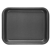 Buy John Lewis Professional Nonstick Oven Tray, L36cm Online at johnlewis.com