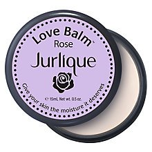 Buy Jurlique Rose Love Balm, 15ml Online at johnlewis.com