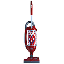 Buy Sebo Felix Rosso Upright Vacuum Cleaner Online at johnlewis.com