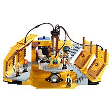 Buy Doctor Who Deluxe Tardis Playset Online at johnlewis.com