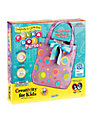 Creativity for Kids Polka Dot Purse