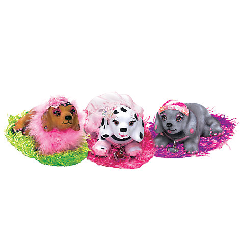 Buy Creativity for Kids Diva Puppies Online at johnlewis.com