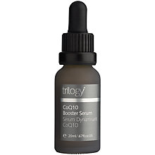 Buy Trilogy Age Proof CoQ10 Booster Serum, 20ml Online at johnlewis.com