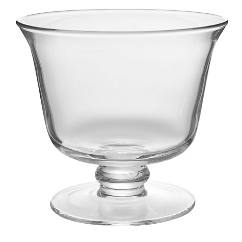 Buy LSA Serve Trifle Glasses, Set of 4 Online at johnlewis.com