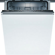 Buy Bosch SMV50C00GB Fully Integrated Dishwasher Online at johnlewis.com