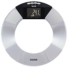 Buy Tanita BC-570 Body Composition Monitor Scales Online at johnlewis.com