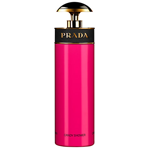 Buy Prada Candy Shower Gel, 150ml Online at johnlewis.com