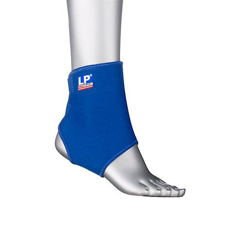 Buy LP Products Neoprene Ankle Support, One size Online at johnlewis.com