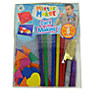 Buy Mister Maker Card Making Kit Online at johnlewis.com