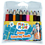 Buy Mister Maker Jumbo Colouring Pencils, Pack of 10 Online at johnlewis.com