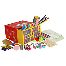 Buy Mister Maker Doodle Drawers Online at johnlewis.com