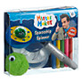 Mister Maker Mini Makes Spaceship Spinner Kit