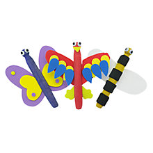Buy Mister Maker Mini Makes Things With Wings Kit Online at johnlewis.com