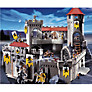 Playmobil Knights: Lion Knight's Castle
