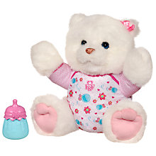 Buy FurReal Lovie Cub Bear Online at johnlewis.com