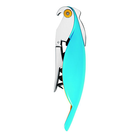 alessi bottle opener john lewis buy alessi bulla bottler opener john lewis buy alessi parrot. Black Bedroom Furniture Sets. Home Design Ideas