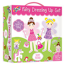 Buy Galt Fairy Dressing Up Kit Online at johnlewis.com