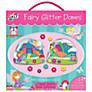 Galt Fairy Glitter Domes Kit