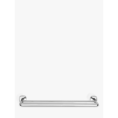 Robert Welch Burford Double Towel Rail