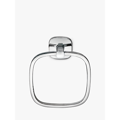 Robert Welch Burford Towel Ring