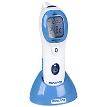 Buy Miniland Thermo Pulse Thermometer Online at johnlewis.com