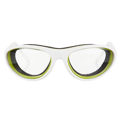 Onion Goggles, White