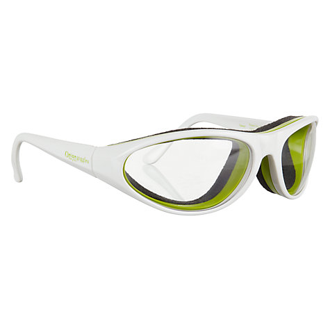 Buy Onion Goggles, White Online at johnlewis.com