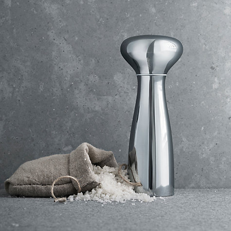 Buy Georg Jensen Alfredo Salt Mill Online at johnlewis.com