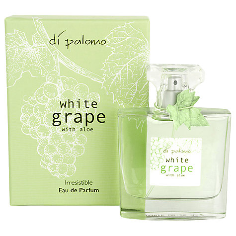 Buy Di Palomo White Grape Eau de Parfum, 50ml Online at johnlewis.com