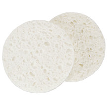 Buy John Lewis Cellulose Sponges Pack of 2 Online at johnlewis.com