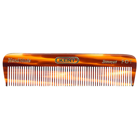Buy Kent AFOT All Fine Hair Comb Online at johnlewis.com