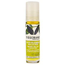 Buy Tisserand Tea Tree Blemish Stick, 8ml Online at johnlewis.com