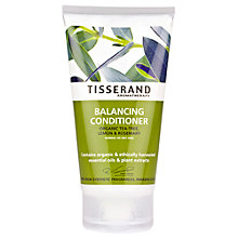 Buy Tisserand Tea Tree, Lemon and Rosemary Conditioner, 150ml Online at johnlewis.com