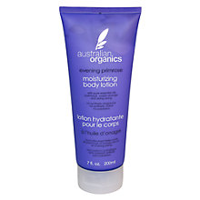 Buy Australian Organics Primose Body Lotion Online at johnlewis.com