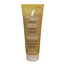 Buy Australian Organics™ Jojoba Oil Exfoliating Body Wash, 250ml Online at johnlewis.com